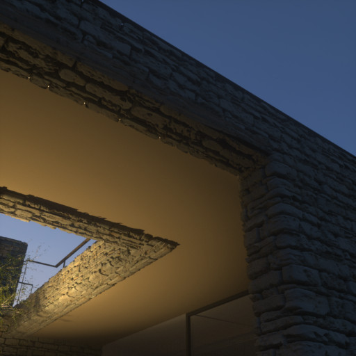 OTOY Forums • View topic - How to fix Displacement Map